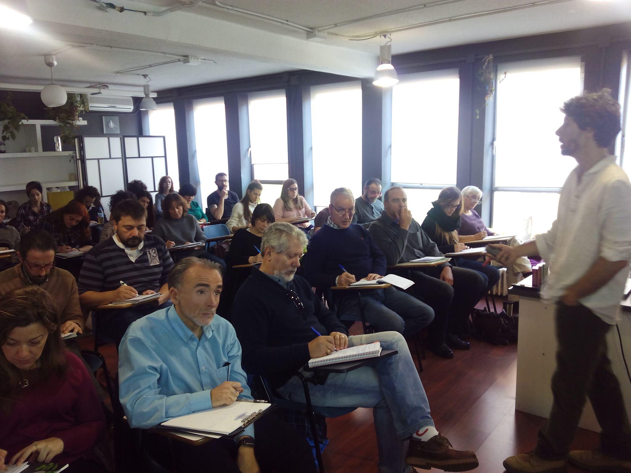 curso medicina tradicional china y Acupuntura en madrid mtc
