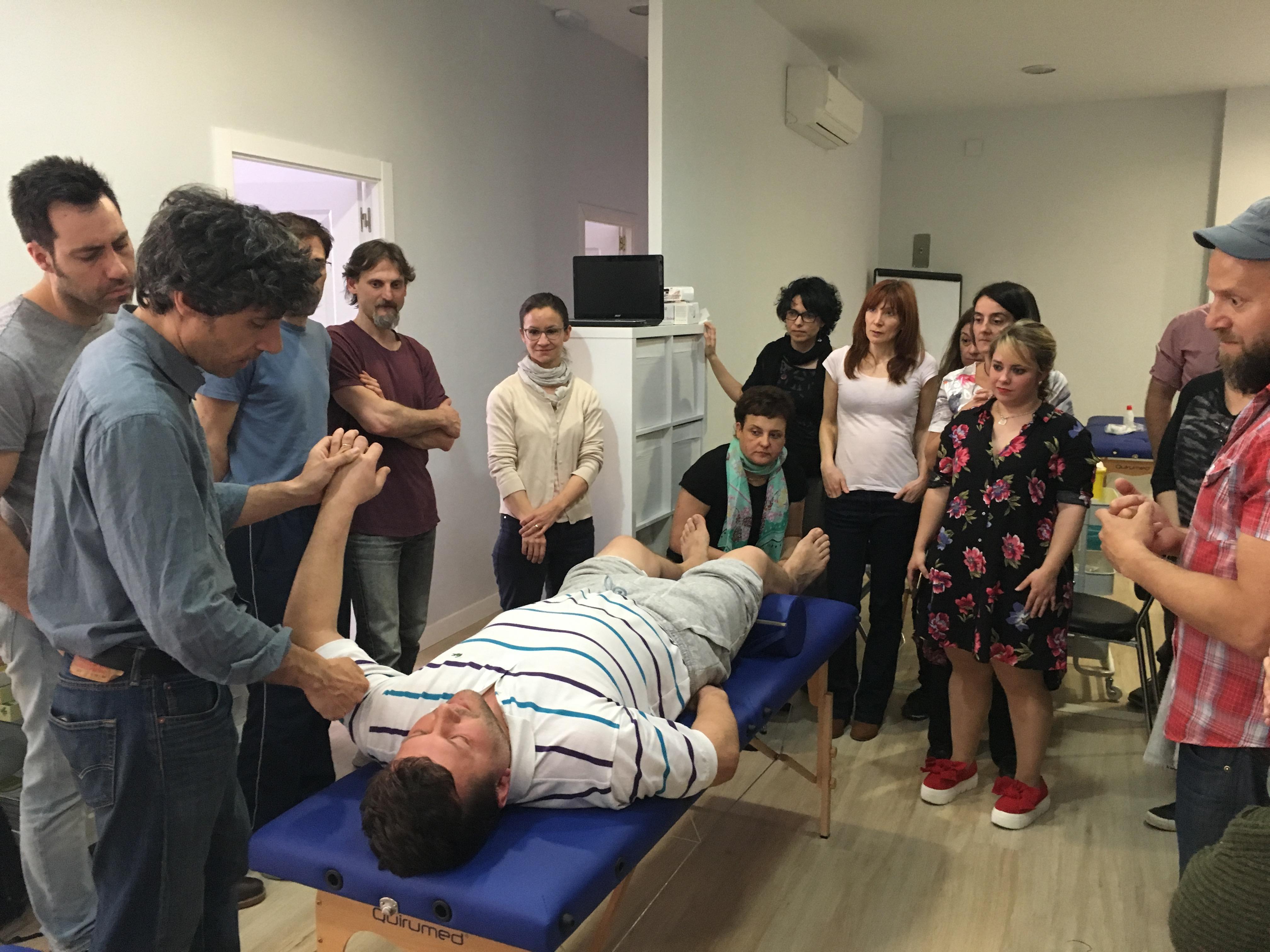 practicas curso acupuntura madrid