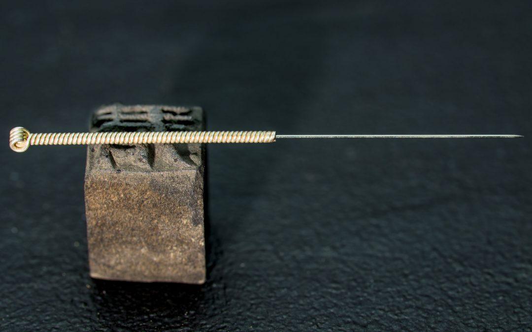 Curso acupuntura distal en tenerife
