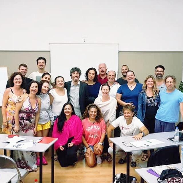 Curso de Acupuntura Distal en Tenerife