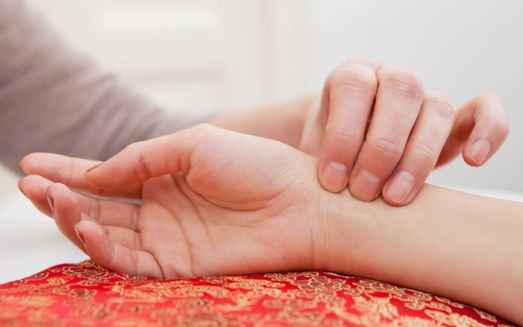 Curso presencial diagnóstico por el pulso en medicina china y acupuntura