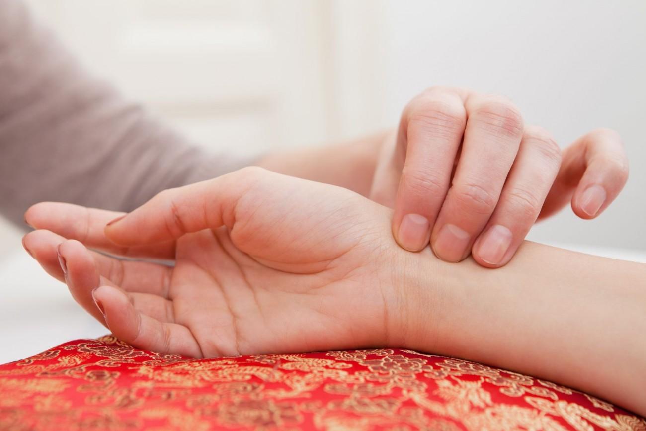 curso diagnostico por el pulso mtc medicina tradicional china acupuntura