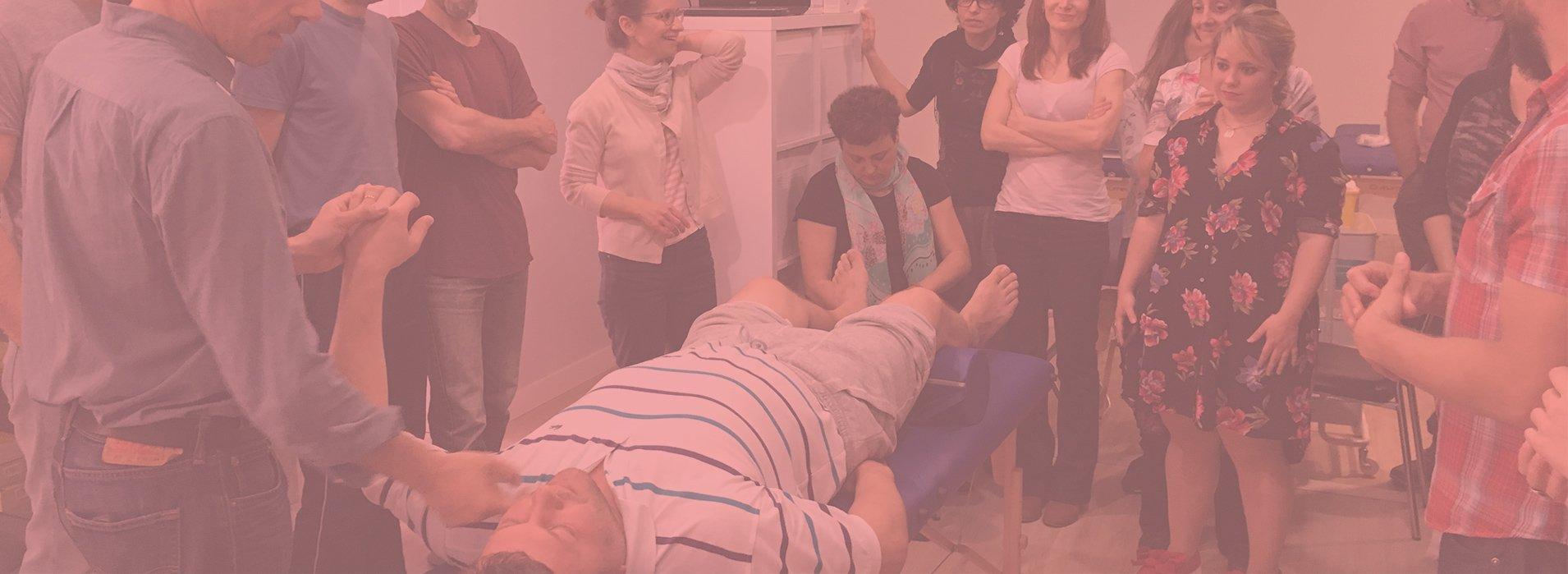 acupuntura comunitaria en madrid