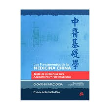 fundamentos de la medicina china giovanni maciocia
