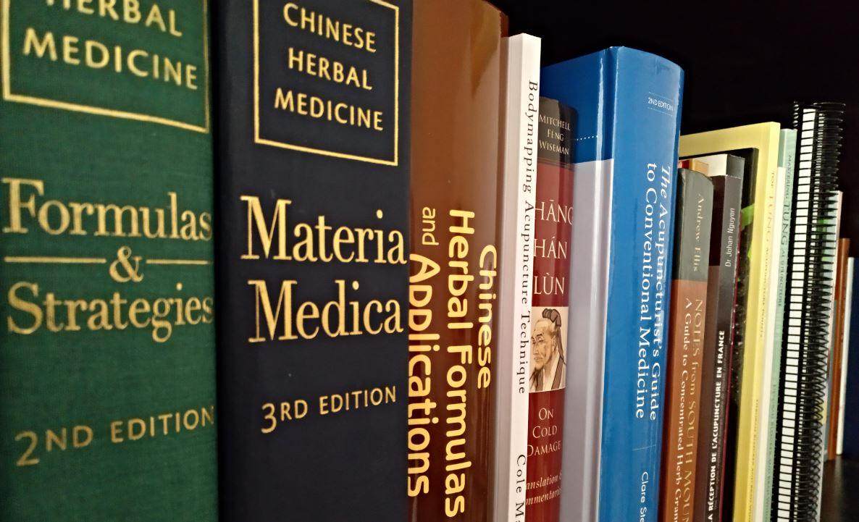 libros medicina china y acupuntura