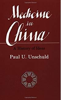 una historia de ideas medicina china