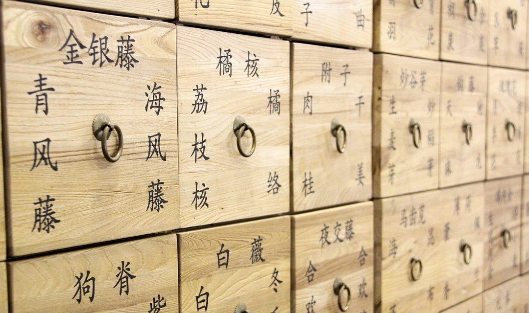¿Quieres estudiar medicina tradicional china y acupuntura en Madrid?