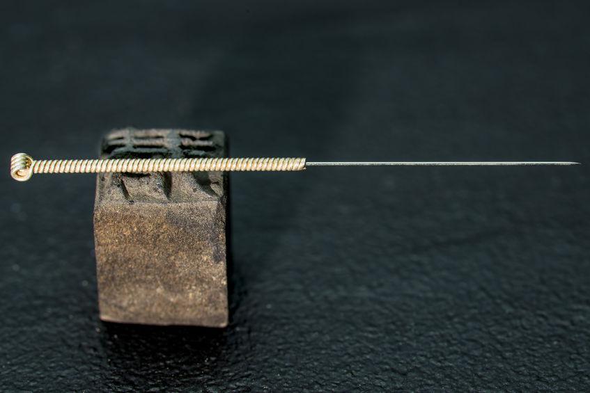 los puntos shu de la espalda en acupuntura